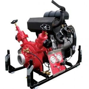 Motopompe incendie Essence EFP-38KB-2D