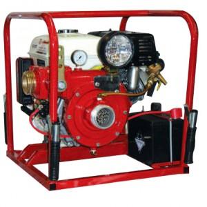 Motopompe incendie Essence EFP-11H-EM