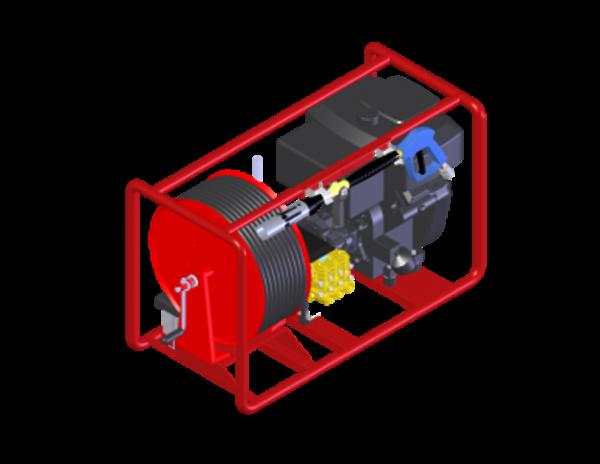 Kit hp Euromast