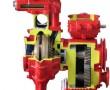 Pompes incendie Entainées – Euromast – matériel pompier