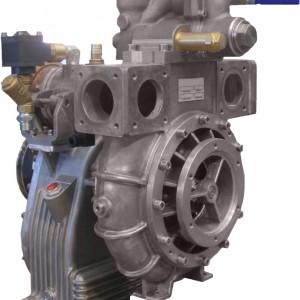 Pompes Entrainées ML08C-AL