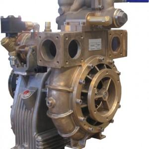 Pompes Entrainées ML08C-BR