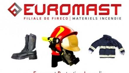 EPI – Présentation des Casques Pompiers & matériels incendie