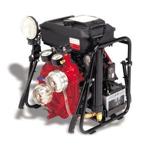 Motopompe incendie Essence EFP-500-6