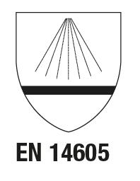 EN 14605 : 2005 +A1 : 2009 Vêtements de protection contre les produits chimiques liquides
