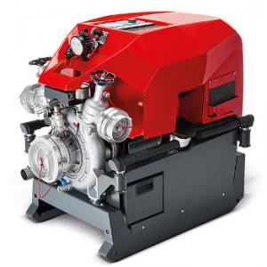Motopompe incendie Essence EFP-1000-10 R
