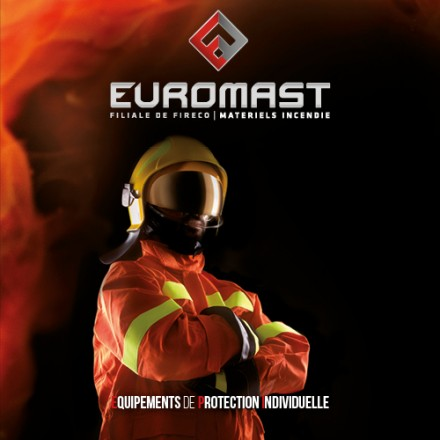 Catalogue Euromast Equipement de Protection Individuelle
