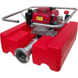 Motopompe flottante Essence EFP-GXV 390-2400