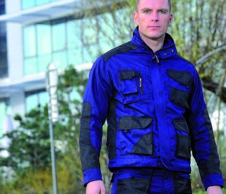 Information technique sur les vêtements de protection