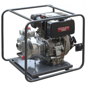 Motopompe incendie Diesel EFP-27-9