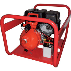 Motopompe incendie Essence EFP-40-12