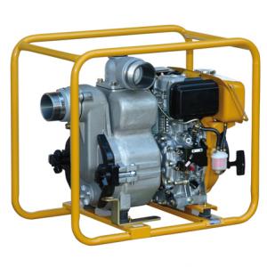 Motopompe incendie Diesel EFP-72-2.3