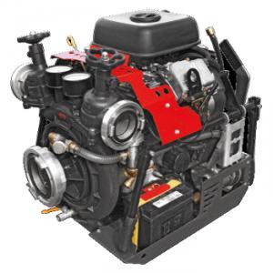 Motopompe incendie Essence EFP-750-10