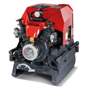 Motopompe incendie Essence EFP-1000-15 R