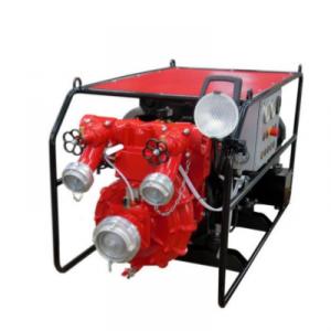 Motopompe incendie Diesel EFP 1500-10 DJ