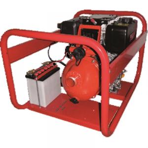 Motopompe incendie Diesel EFP-40-12D.E