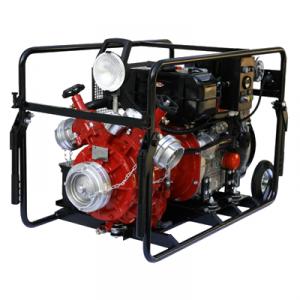Motopompe incendie Diesel EFP 800-8 DJ