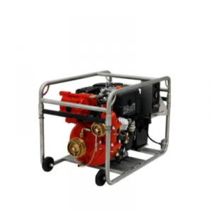 Motopompe incendie Diesel EFP-500-4-DJE