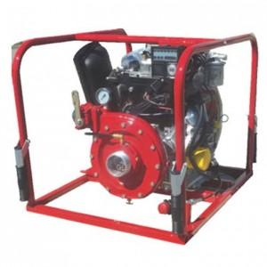 Motopompe incendie Diesel EFP-19KHL-D-MR