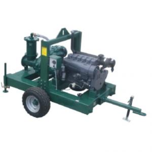 Motopompe tractable Diesel EFP-120-10R