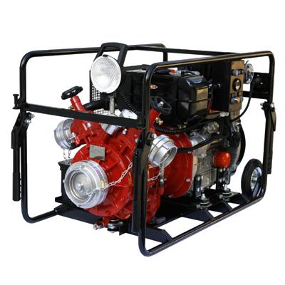 Model EFP-800-8-DJ
