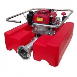 Motopompe flottante Essence EFP-2400-FL