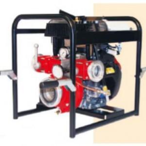 Motopompe incendie Essence EFP-800-6H-P