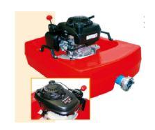 Motopompes flottantes EFP-800H-FL / EFP-1200H-FL