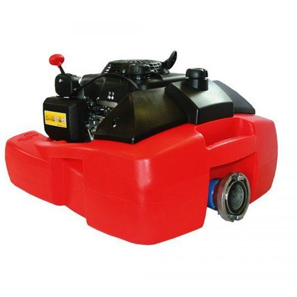 Motopompe flottante serie H