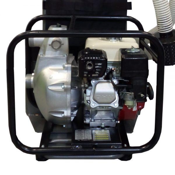 EFP-430-8C pompe incendie thermique