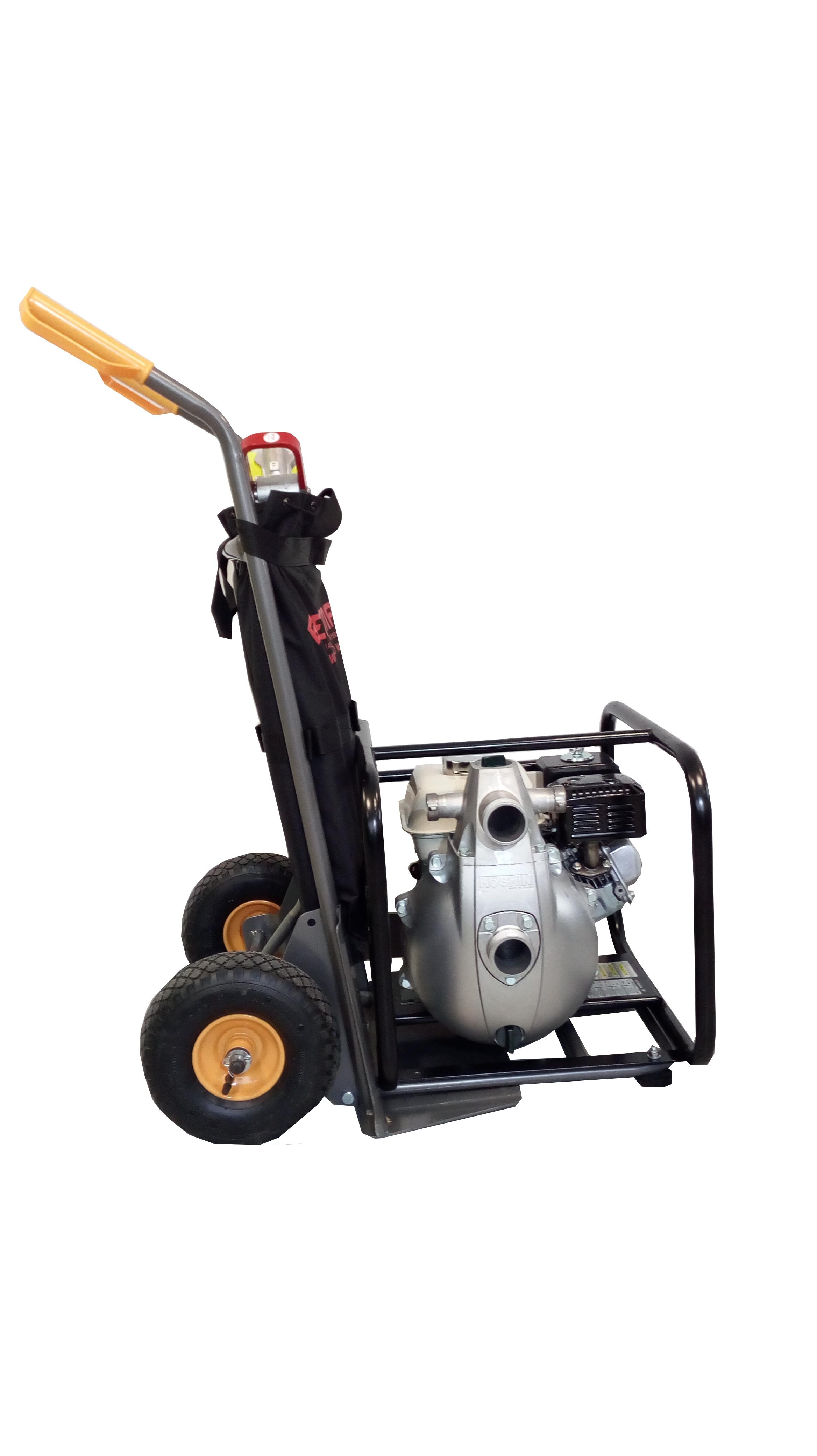 kit incendie motopompe sur chariot accessoires euromast motopompe incendie. Black Bedroom Furniture Sets. Home Design Ideas