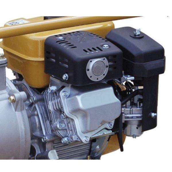 Moteur de motopompe incendie à moteur thermique