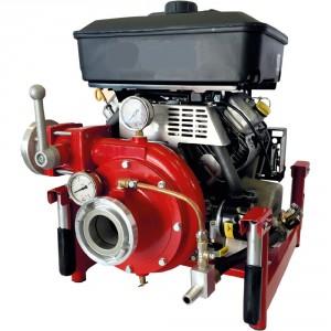 Motopompe Incendie EFP-1703-80