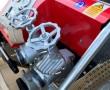 Détails de motopompe incendie diesel