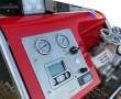 details tableau de contrôle motopompe
