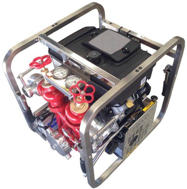 Motopompe essence 600L-min