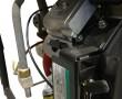 Démarreur électrique pompe