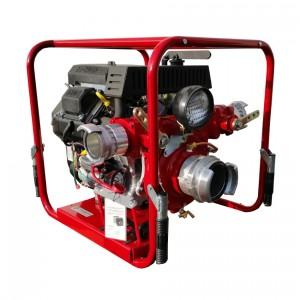 Motopompe portable essence EFP-27K-HV