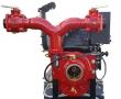 Détails de pompe incendie centrifuge