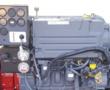 Moteur diesel de pompe