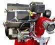 moteur essence kholer motopompe