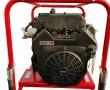 Motopompe incendie essence