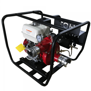 Homelite Gasoline motor pump