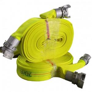 Tuyaux incendie flammenflex