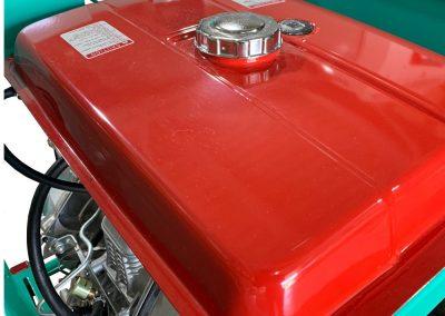 Diesel fuel tank pump