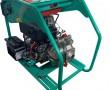 Motopompe incendie diesel amorçage automatique