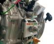 lanceur motopompe incendie diesel
