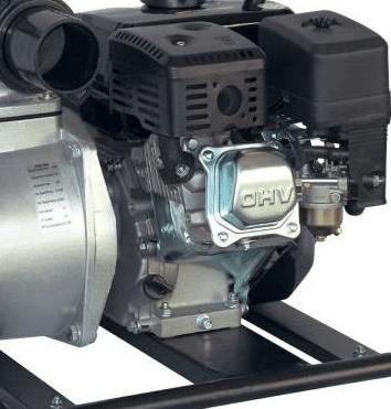 EFP-200-8 moteur