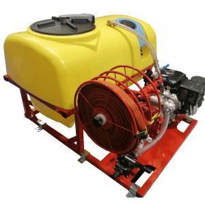 Kit basse pression R2