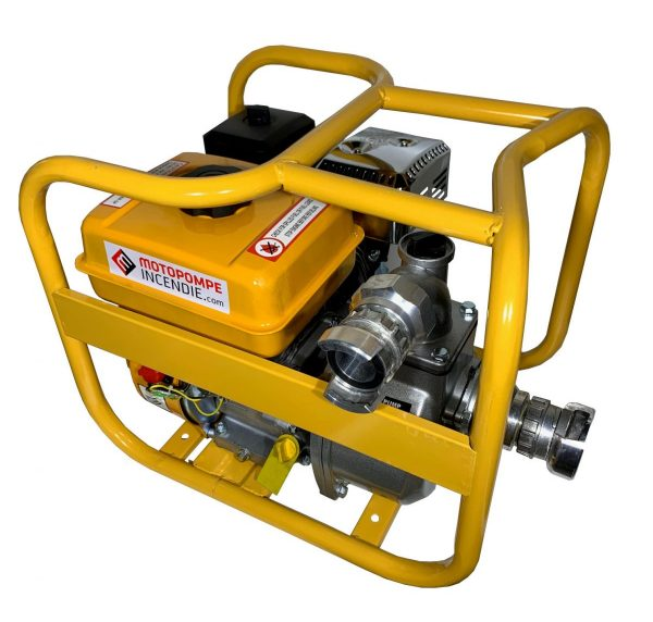Pompe essence auto-aspirante EUROMAST